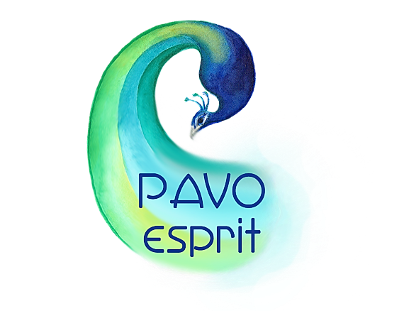 pavoesprit logo