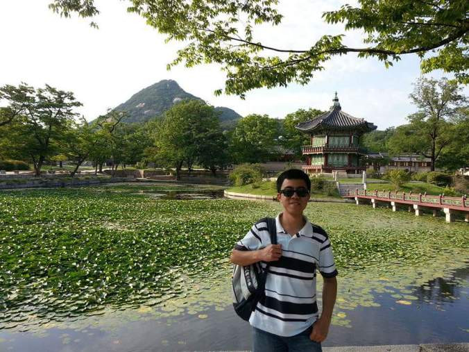 A sensational summer of sight-seeing and Seoul-searching