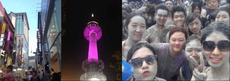 Lens on Korea