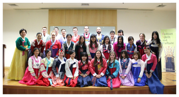 Exploring culture and spirit in Seoul, Korea