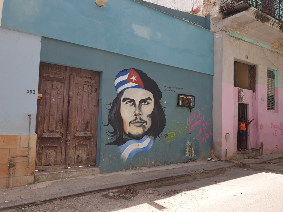 Cars, Cigars and Communism: Culture Shock In Cuba