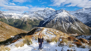 Seeing the impact of COVID-19 on New Zealand's Tourism