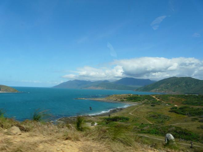 Archer Point in Cape York, home to the Yuku-Baja-Muliku Rangers