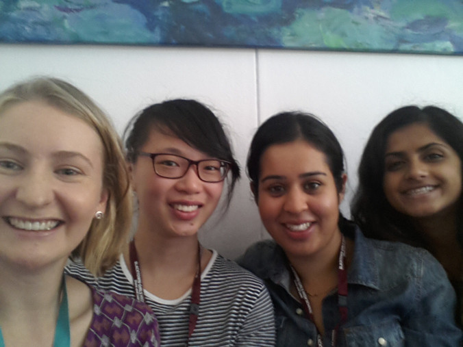 A Passion for Helping Others: Macquarie's Refugee Mentoring Program (LEAP)