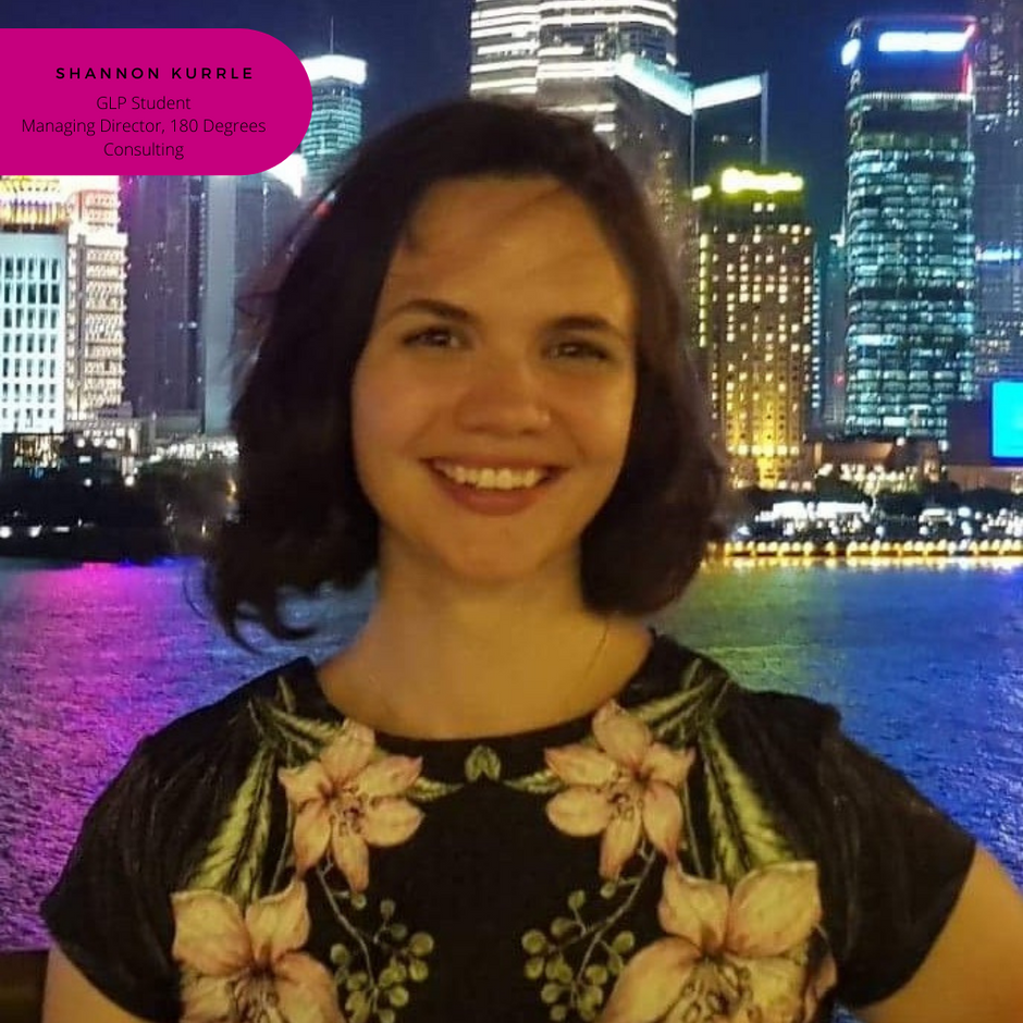 Benefits of joining an MQ club or society: A GLP student's perspective (Shannon Kurrle)