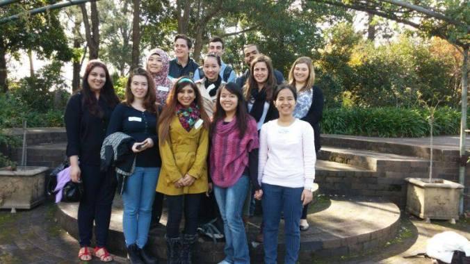 GLP Cultural Series Day Trip, Auburn