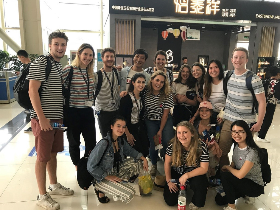 Three Reasons Why Attending The GLP China Symposium Has Been My Best Uni Experience So Far