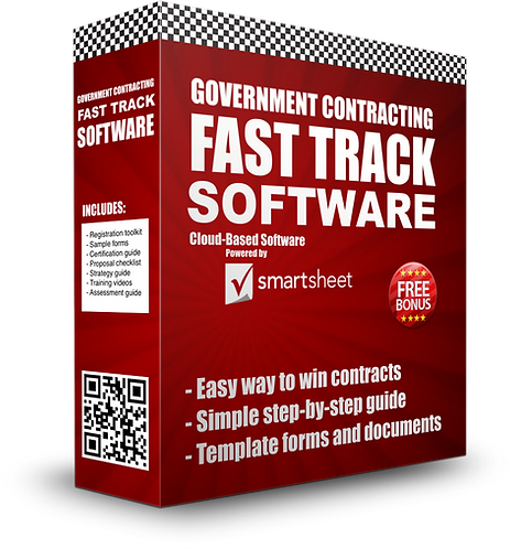 GovFastTrack Monthly License