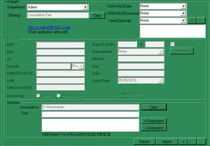 software for medical practitioner