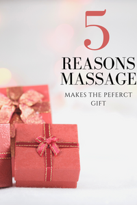 Massage Therapy Center of Sylvania Gift Cards make the perfect gift for friends and loved ones
