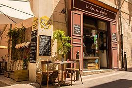 Restaurant au Panier à Marseille