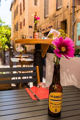 Restaurant le clan des cigales Marseille