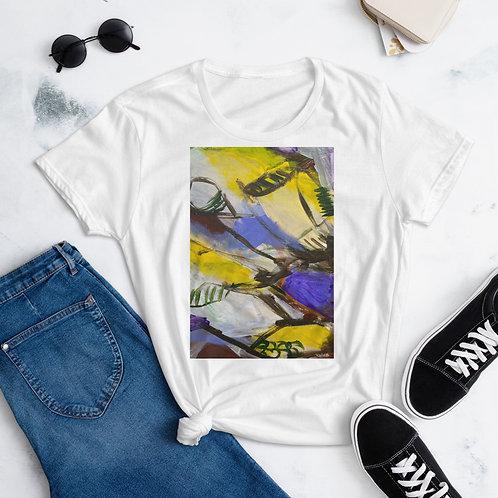 T-shirt Eclat.