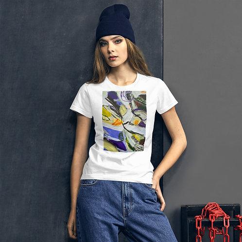 T-shirt Saveurs.