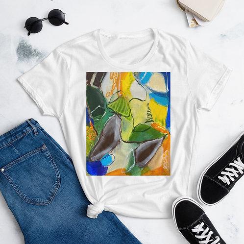 T-shirt Fantaisie.