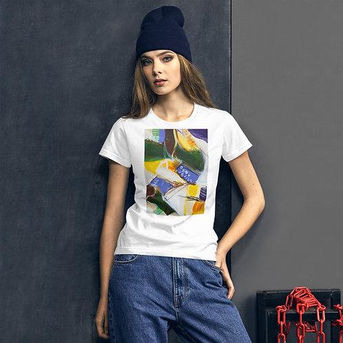 T-shirt Nature.