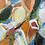 """Thumbnail: """"Petites nuances"""" 46x38 cm."""