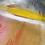 "Thumbnail: ""Eclat"". 80x80 cm."