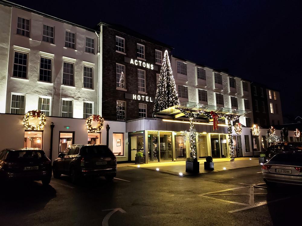 Hotel in Kinsale