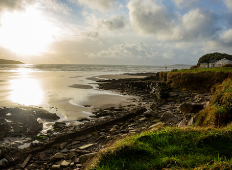 Ireland Day 2: Kinsale to Glengarriff