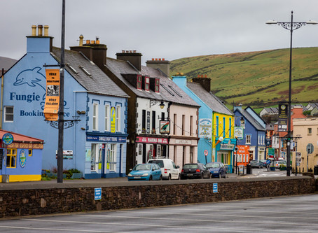 Ireland Day 6: Dingle Peninsula