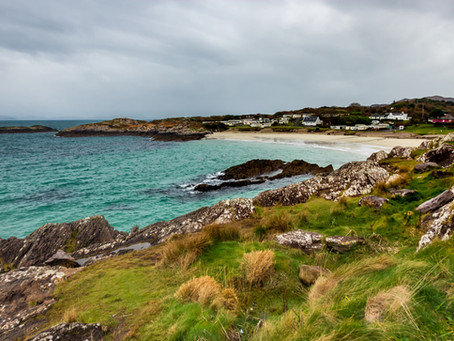 Ireland Day 5: Ring of Kerry