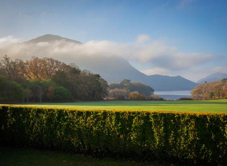 Ireland Day 4: Killarney National Park