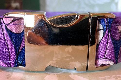 "Reflections 1"" Collar"