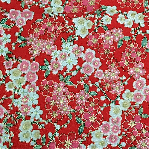 Japanese Blossom Extra Small & Small Harnesses