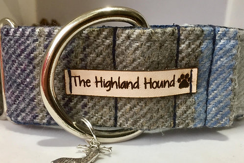 "Oxford 1.5"" Martingale Collar"