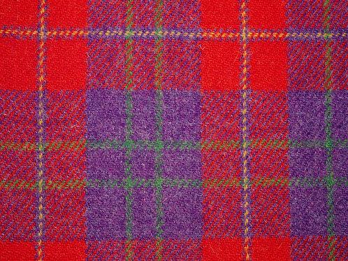Highland Fling Harris Tweed Lead