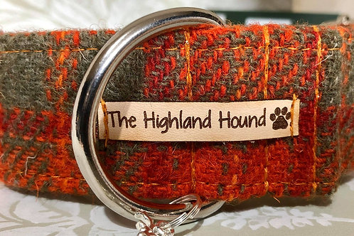"Autumn 1.5"" Martingale Collar"