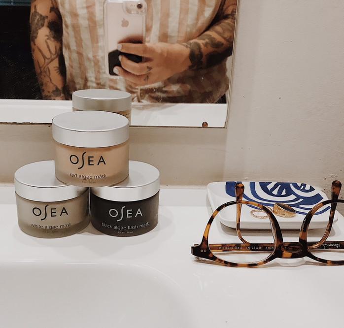 OSEA Masks