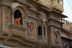 Inde, Rajasthan - 2007