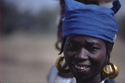Gambie - 1981