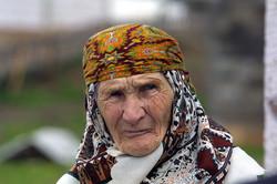 Portrait réfugié
