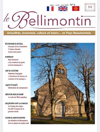 Le Bellimontin