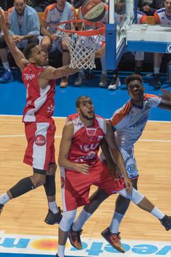 Basket Boulazac