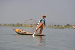 Birmanie (lac Inle)- 2017