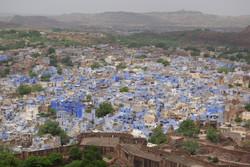 Inde - Jodhpur - 2007