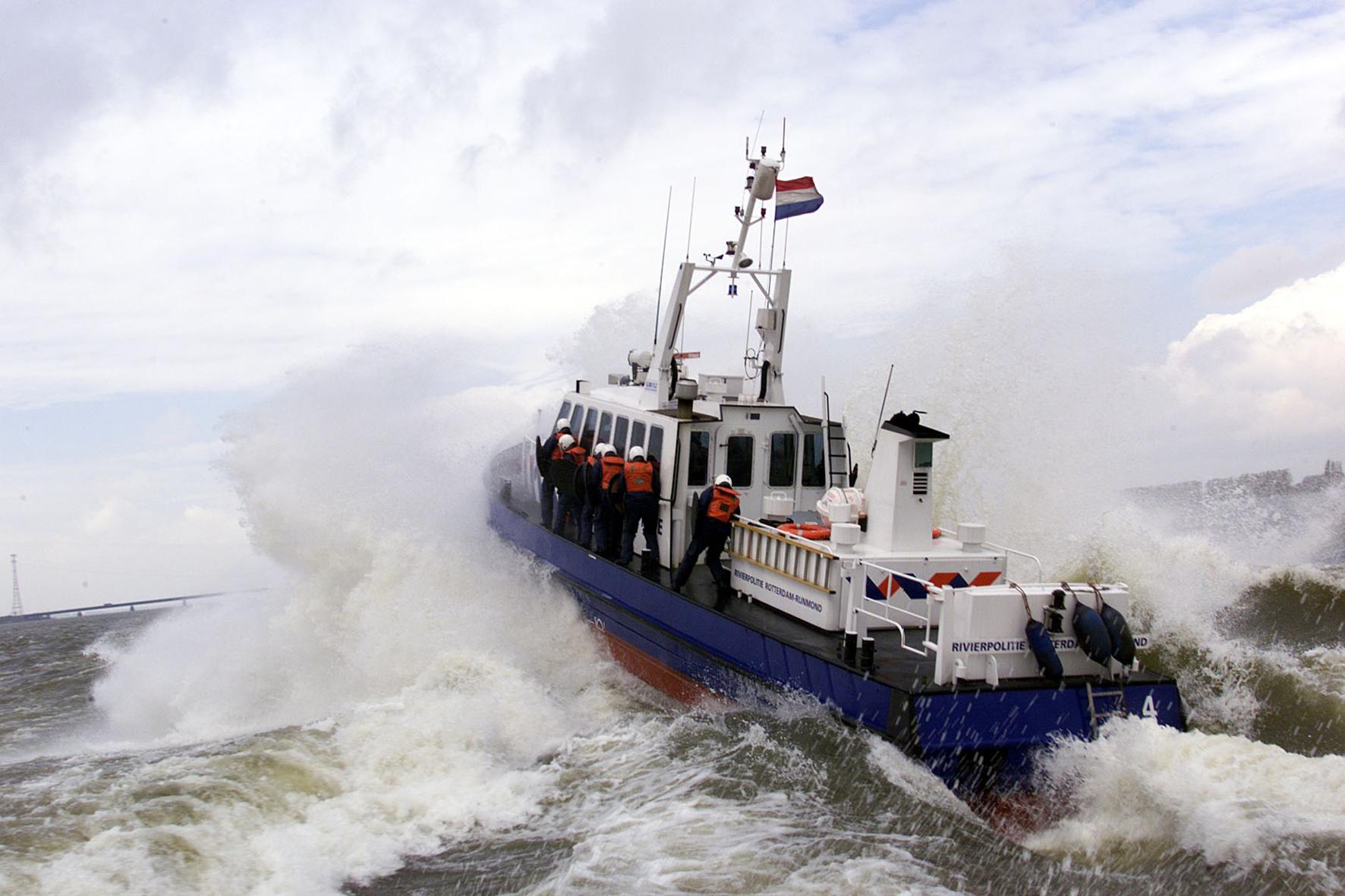 Secours en Mer / Police