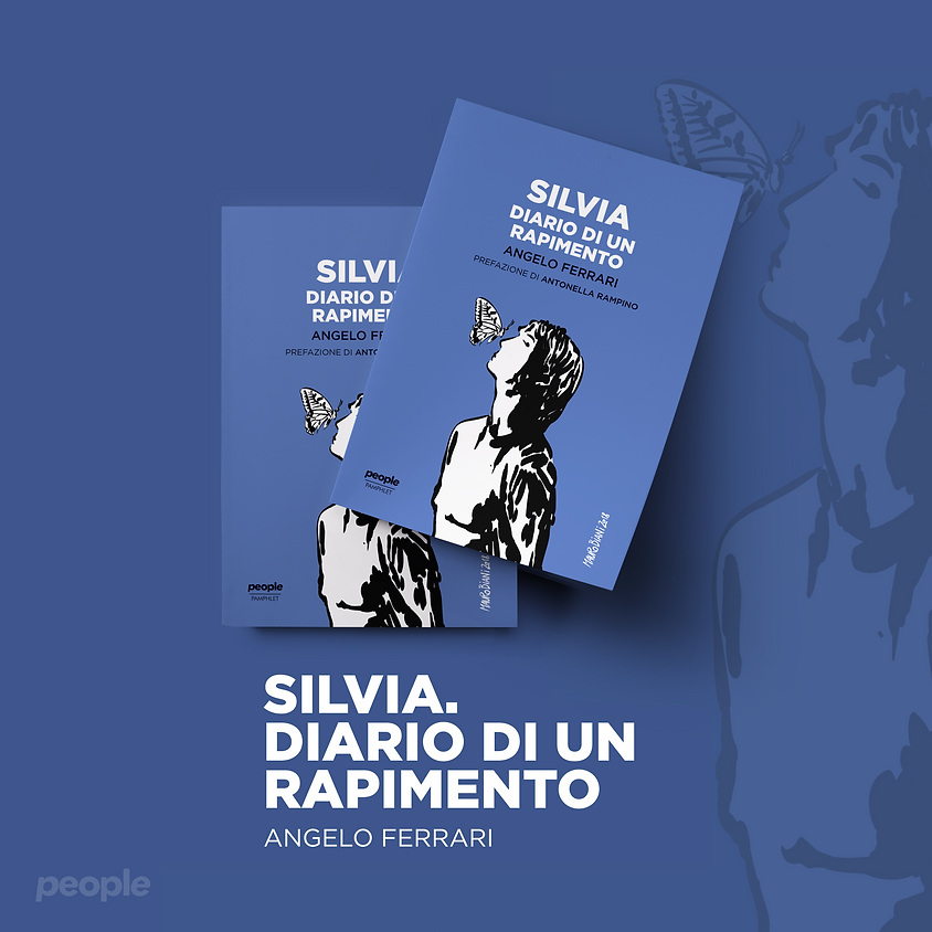 """Modena - """"Silvia. Diario di un rapimento"""""""