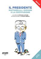 cover ebook Il Presidente (nuova edizione)