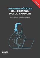 Cover ebook Non Esistono Piccoli Campion
