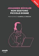 Cover ebook Non Esistono Piccole Donne.p