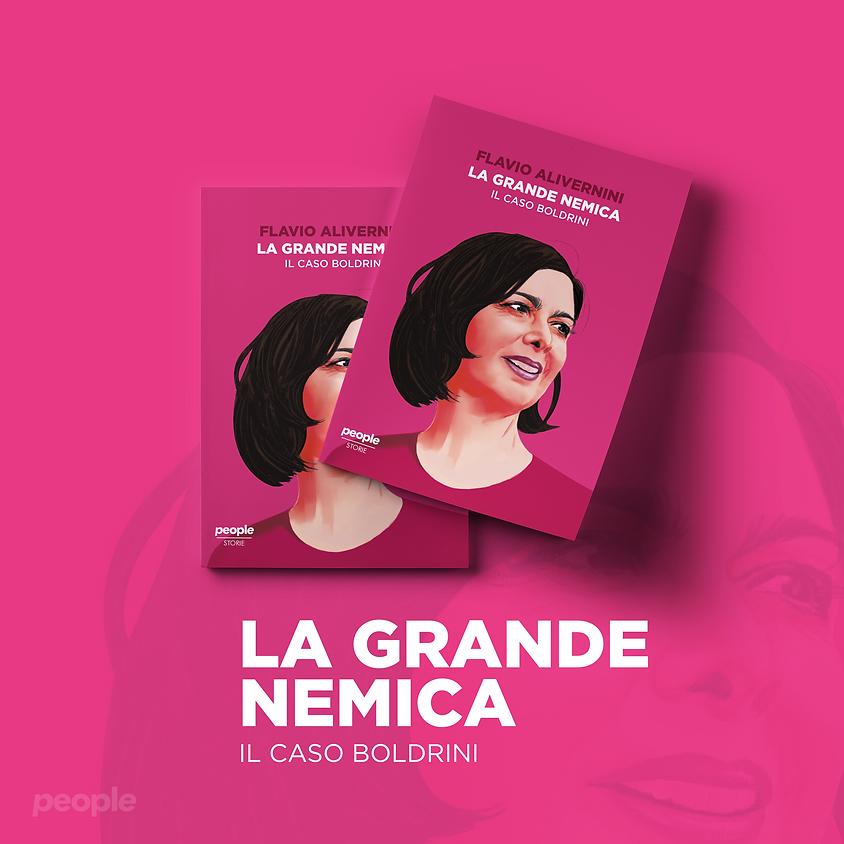 """Milano - """"La grande nemica"""""""