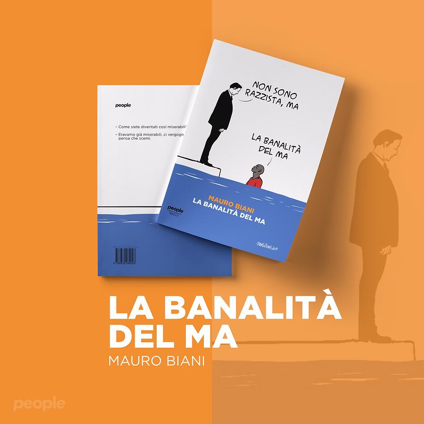 "Genova - Mostra ""La banalità del ma"""