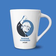Tazza Sanders