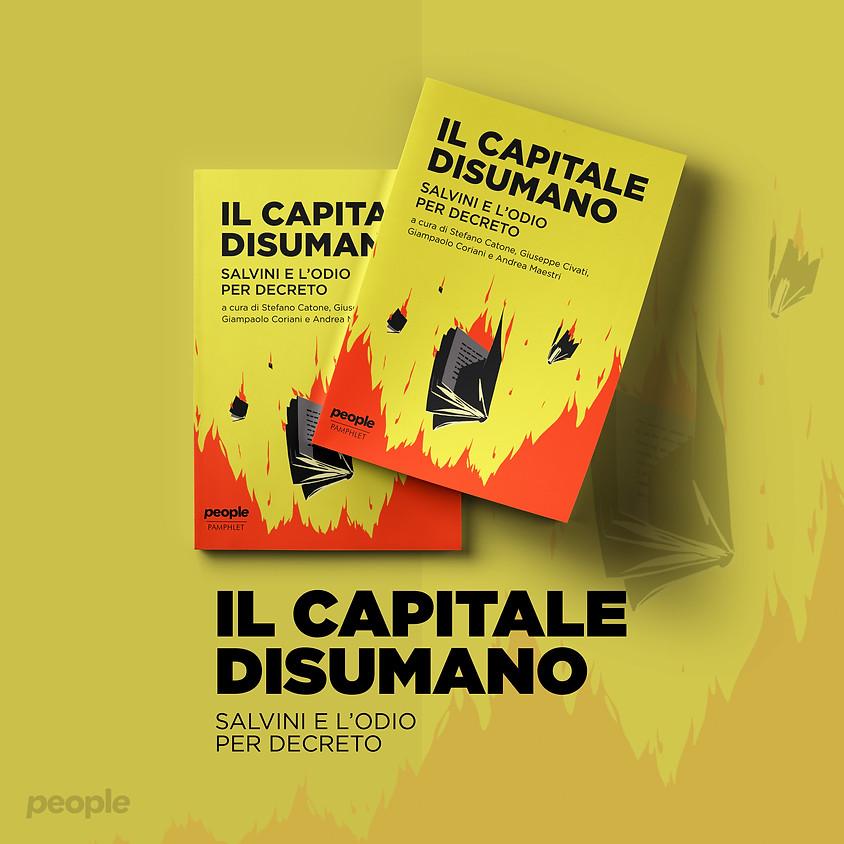 "Rimini - ""Il capitale disumano"""