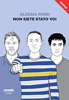 Cover ebook Non Siete Stato Voi.png